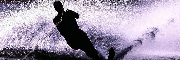 Ski nautique à Paris, à vous de monter sur Seine !