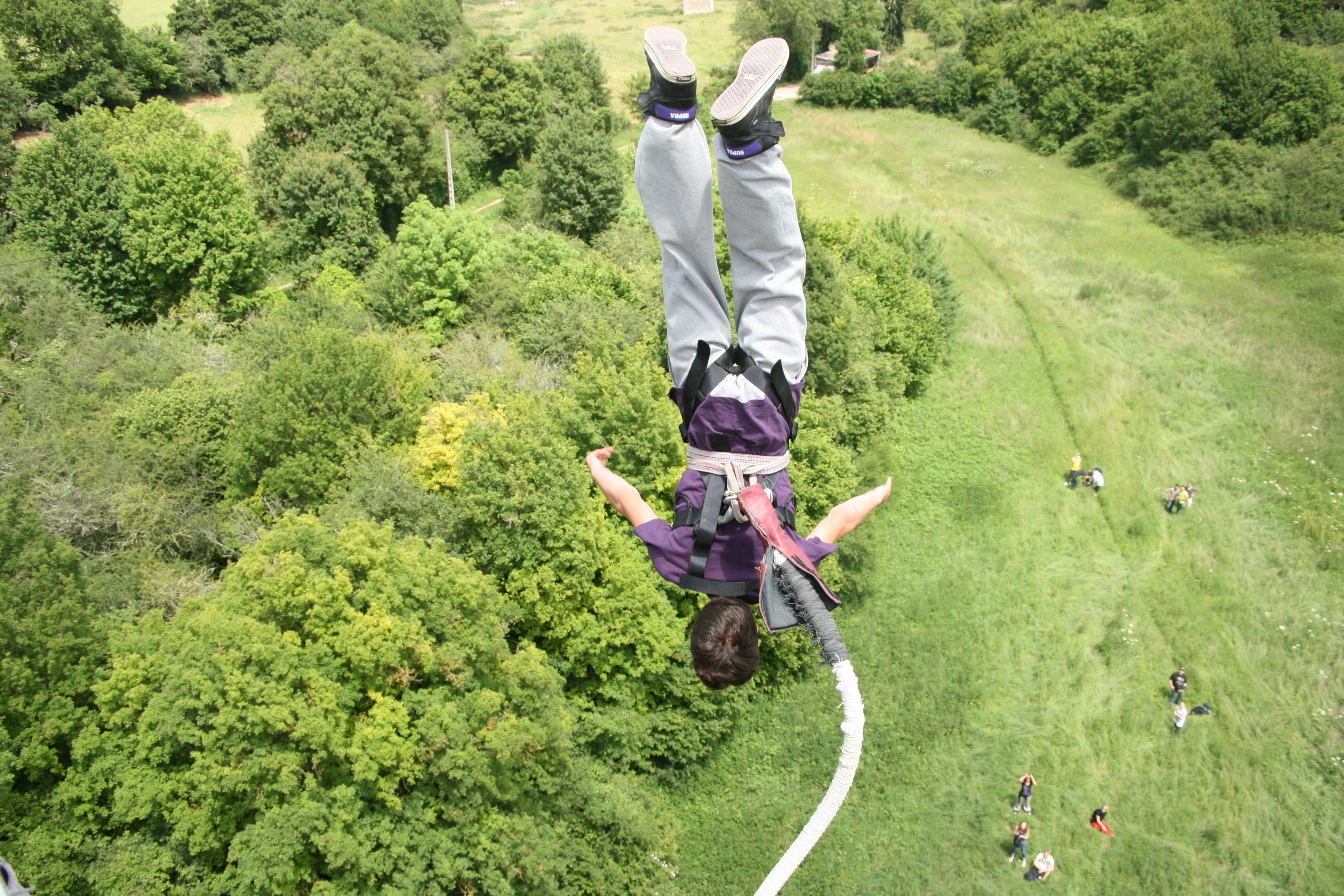 adrenaline elastique avec intripid