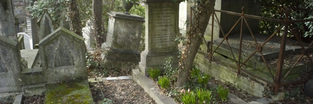 Ravivez votre esprit au cimetière du Père Lachaise…