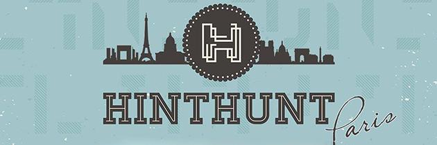 60 minutes pour vous évader avec le défi parisien HintHunt