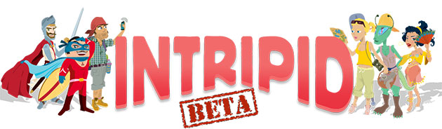 Fin de la bêta d'Intripid le 6 décembre 2014 à 23h59 !