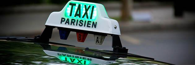 Organisez et simplifiez vos sorties à Paris avec Paris Taxis !