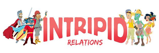 Créez de nouvelles relations avec Intripid