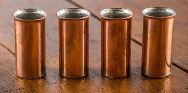 shots offerts cartouches