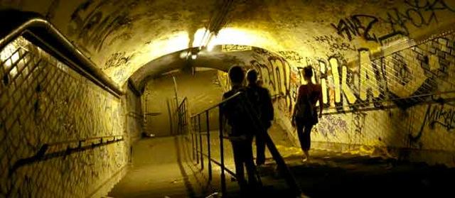 Paris face cachée : découvrez le Paris insolite !