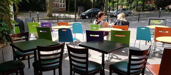 Où manger gratuitement à Paris