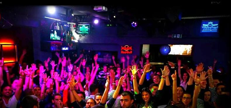 Sortir à Paris : les meilleurs bars dansants