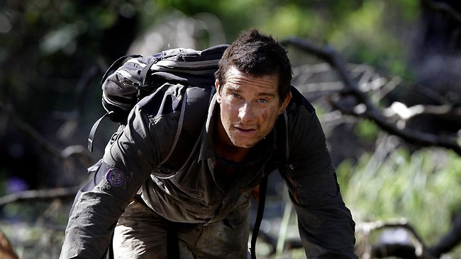 bear-grylls stage de survie Paris