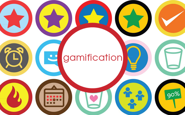 Badges de gamification - ©digital corner