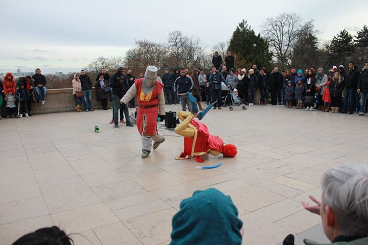 défi breakdance trocadéro paris 2