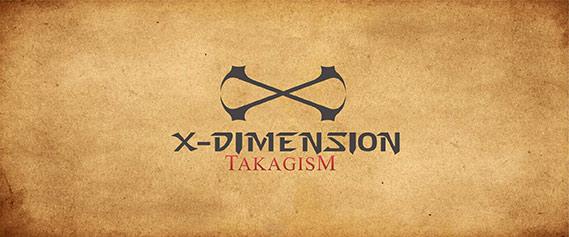 xdimension