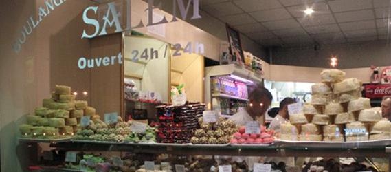 Boulangerie Salem Intripid