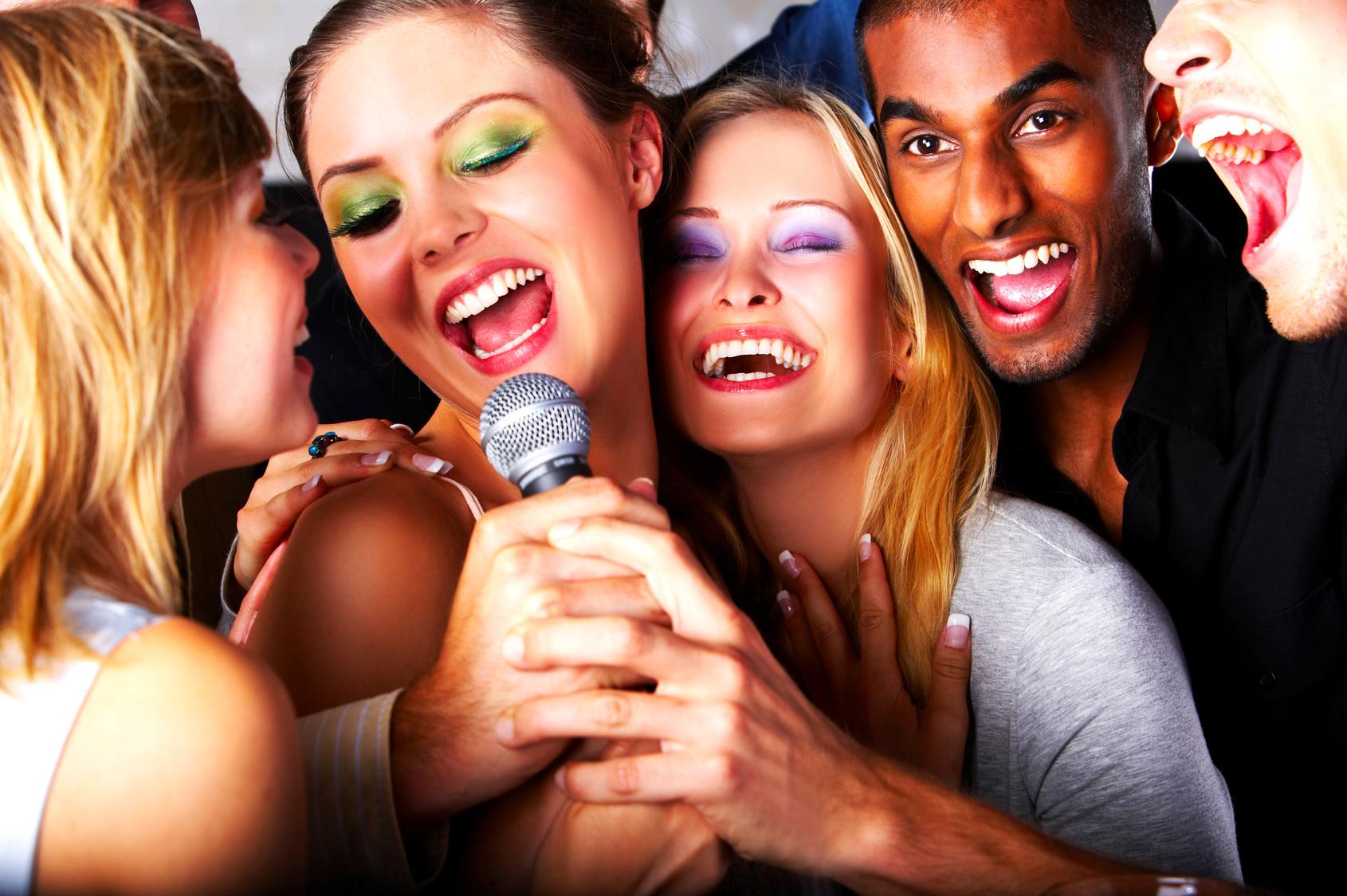 Les 6 meilleurs karaokés à Paris