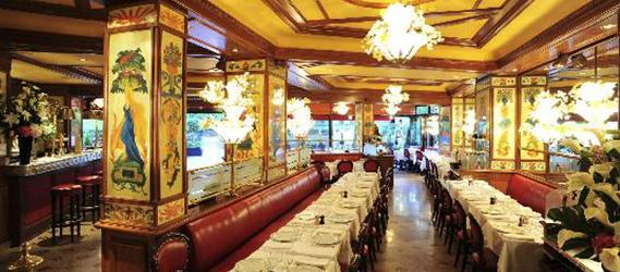 Restaurant Ouvert Tard Paris