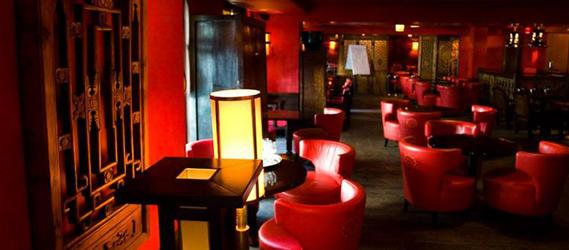 Pub saint germain restaurant intripid