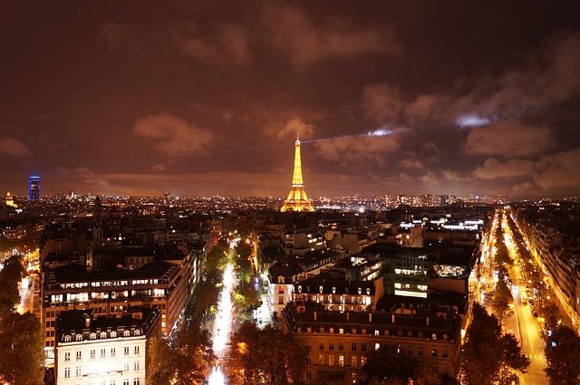 Les restaurants ouverts tard dans la nuit à Paris