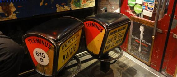 restaurant le tambour intripid