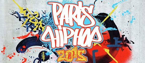 Festival Paris hip hop