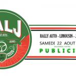 Des défis campagnards au Rallye Auto Limousin Jeunes !