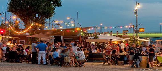 Les meilleurs bars en terrasse paris for Meilleur decorateur interieur paris