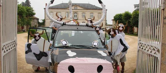 photo ralj 2014 rallye auto limousin jeune