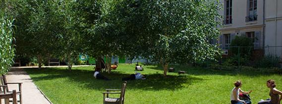 Les jardins secrets et insolites à Paris