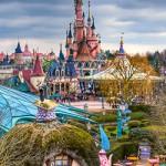 Les meilleurs parcs d'attractions autour de Paris