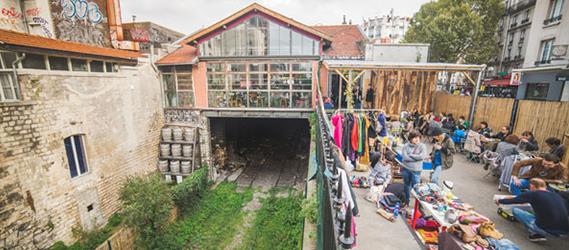 La recyclerie sorties insolites paris