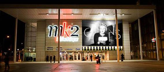 Mk2 bibliotheque cinema moins cher paris