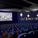 Les cinémas les moins chers à Paris