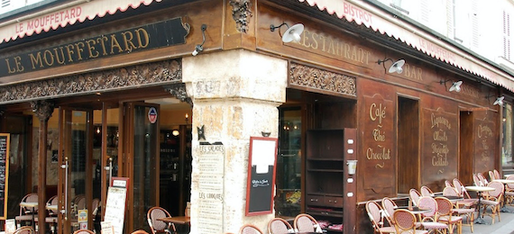 sorties insolites entre filles à Paris blog Intripid