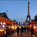 The best markets in Paris