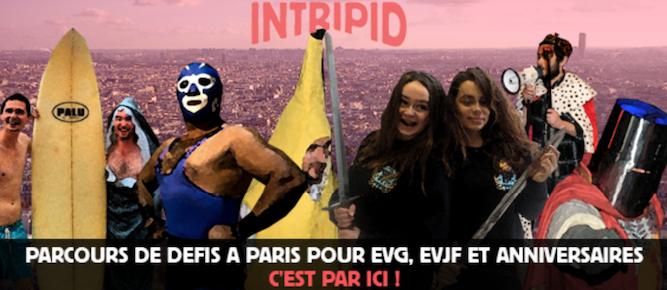 Les cinémas les moins chers à Paris blog Intripid