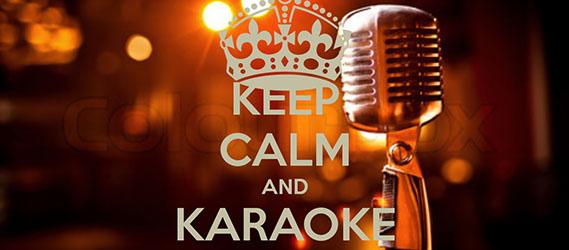 Parcours défis intégration karaoke