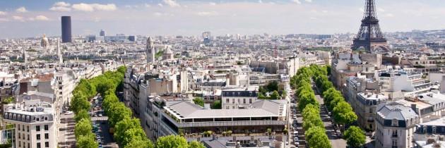 Où sortir à Paris ce week end pour profiter du soleil ?