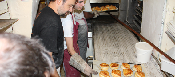 faire chausson aux pommes defi intripid boulangerie