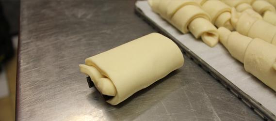 pain au chocolat et croissant defi intripid boulangerie2