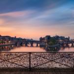 Où se balader en amoureux dans les recoins de Paris ?