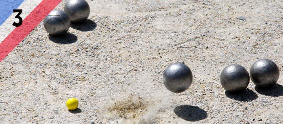 tournoi de petanque intripid super frenchy