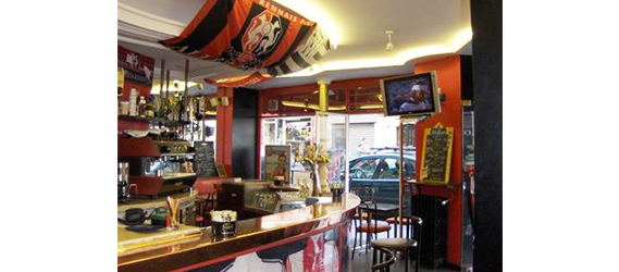 Aux sports paris