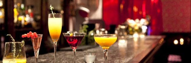 Les meilleurs bars pour fêter son anniversaire à Paris