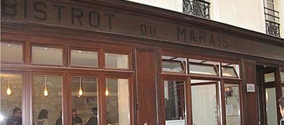 le 3e café restaurant rapport qualité prix paris