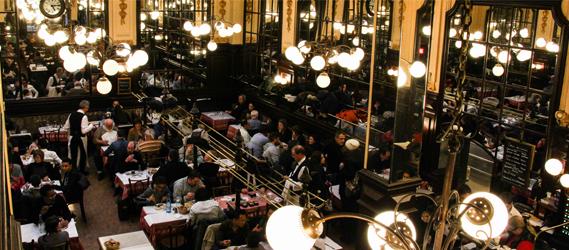 le bouillon chartier restaurant bon rapport qualité prix paris