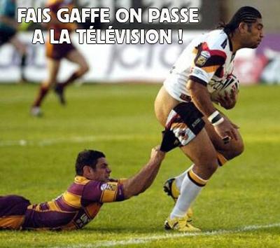 rugby funny ou regarder un match de rugby à paris