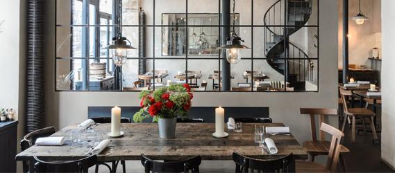 septime restaurant bon rapport qualité prix paris
