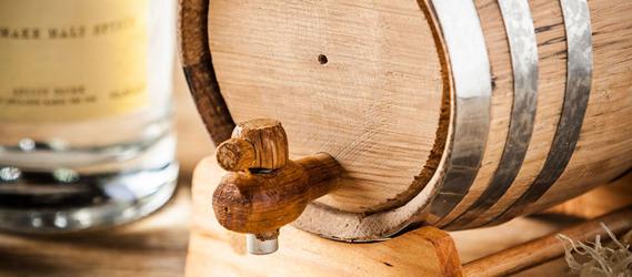 kit pour faire son propre whisky cadeau insolite