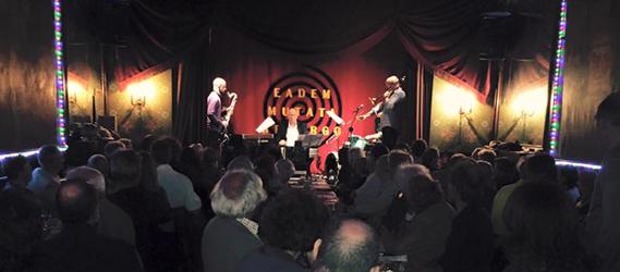 le café de paris comedy bar stand up one man show paris