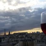 Les 10 meilleurs bars RoofTop de Paris