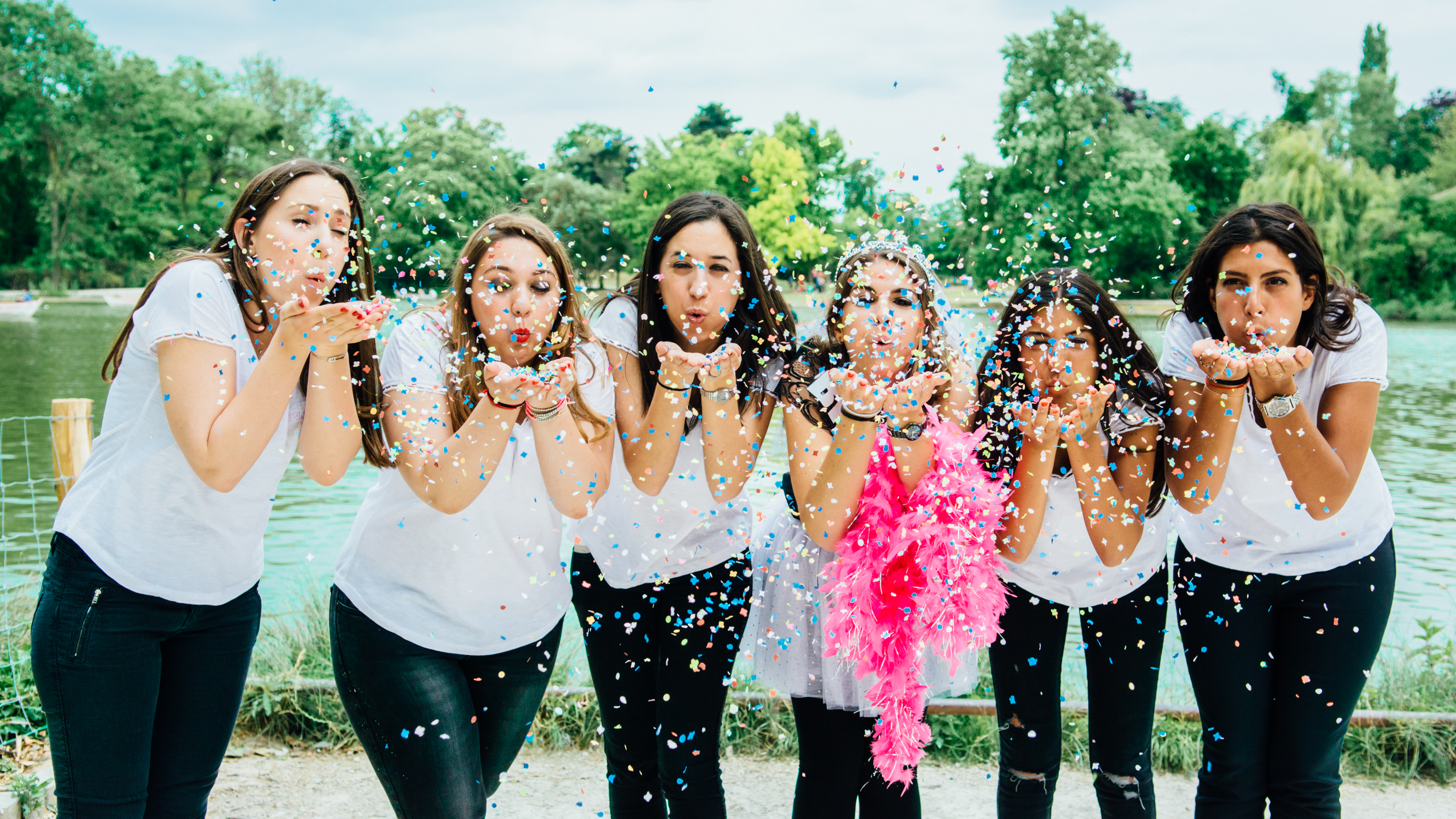Funny Bachelorette Party