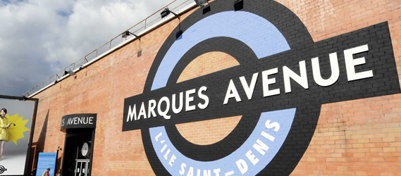 magasin pas cher paris - marques avenue